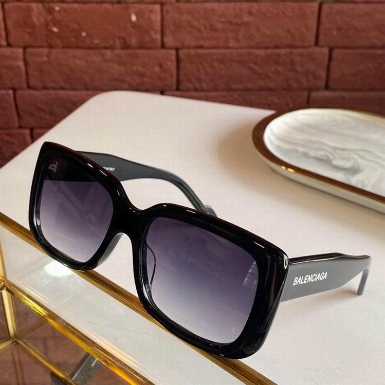 Wholesale Cheap Balenciag a AAA Sunglasses for sale