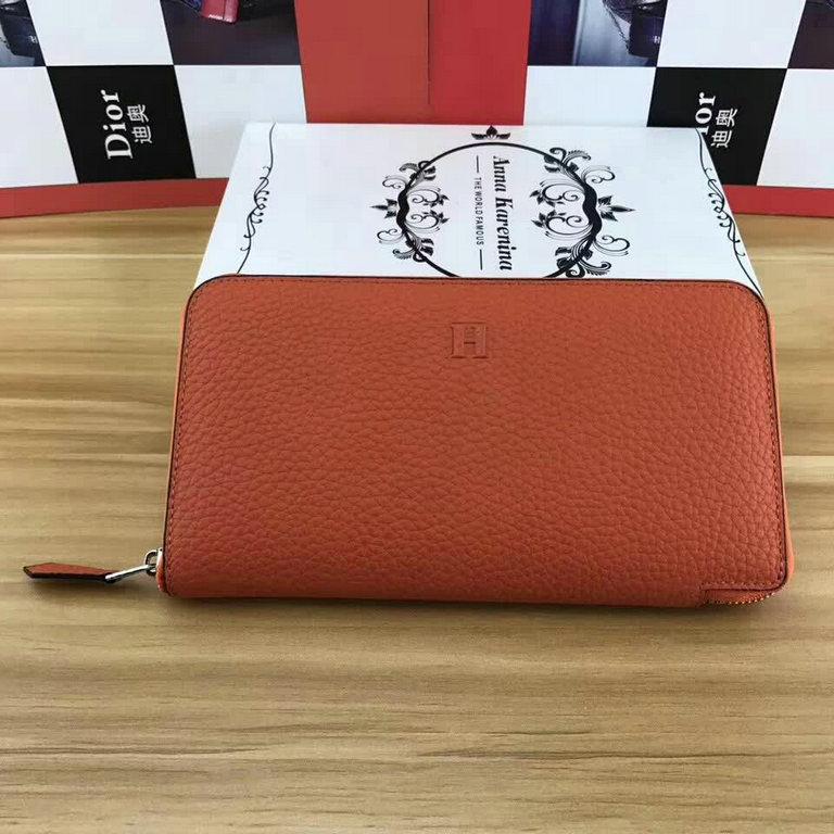 Wholesale AAA Hermes Replica Designer Wallets Sale