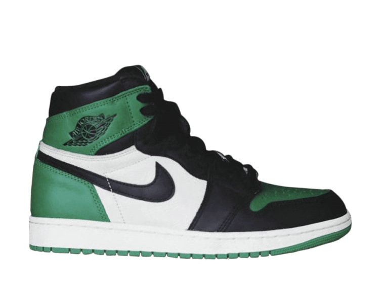 Air Jordan 1 High OG Pine Green 555088-302