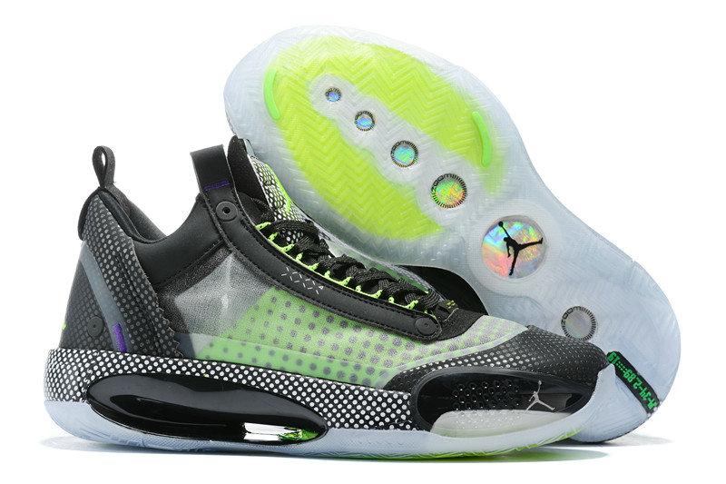 Wholesale Cheap Air Jordan 34 Basketball Shoes for Sale