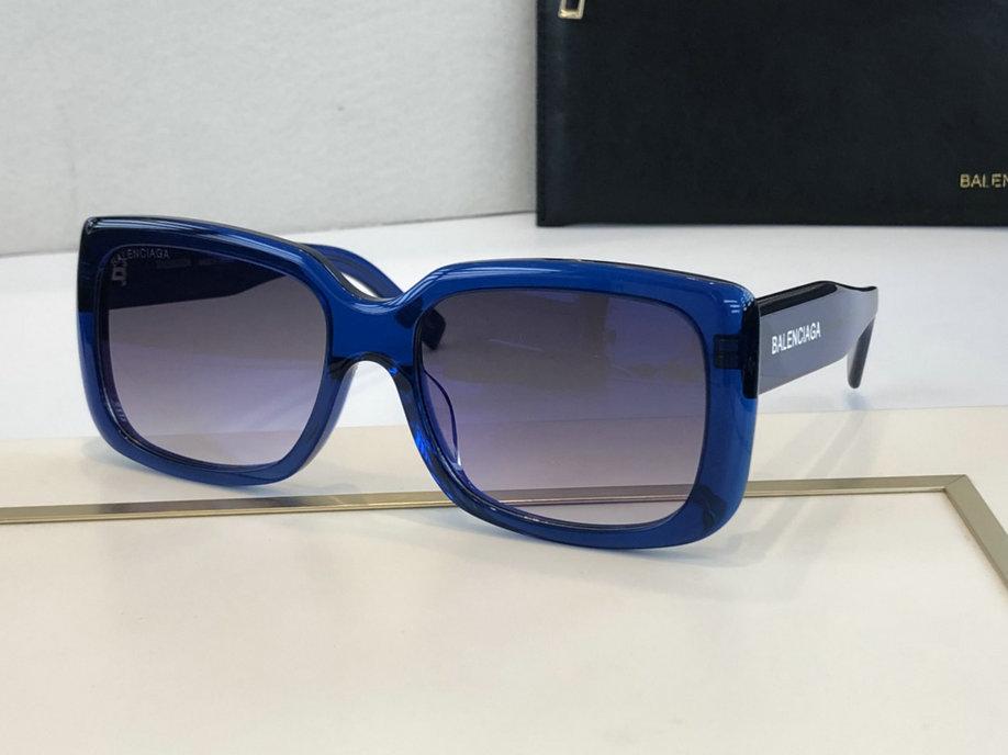 Wholesale Cheap Balenciaga AAA Sunglasses for sale