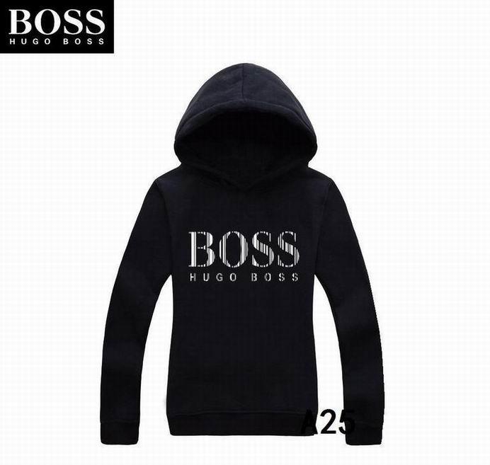 Wholesale Hugo Boss Womens Hoodies for Cheap-001