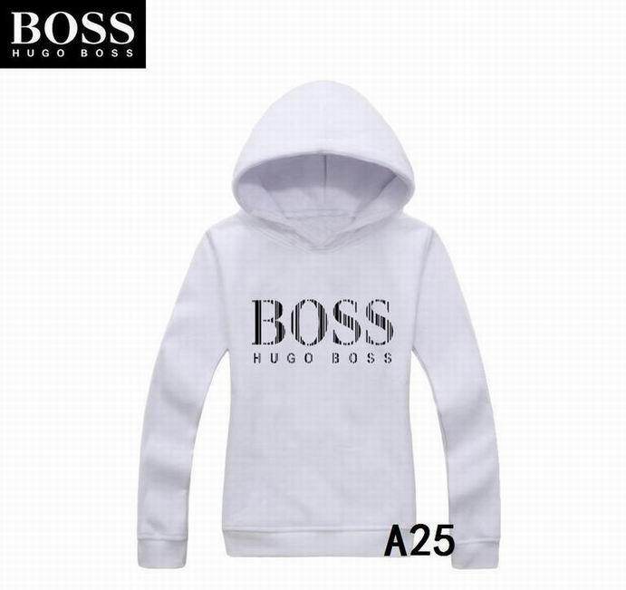 Wholesale Hugo Boss Womens Hoodies for Cheap-004