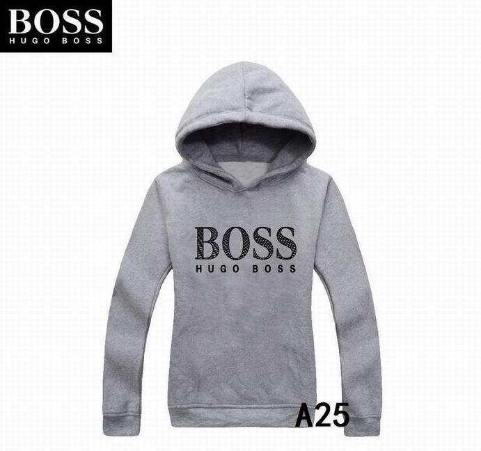 Wholesale Hugo Boss Womens Hoodies for Cheap-007