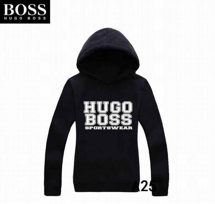 Wholesale Hugo Boss Womens Hoodies for Cheap-009
