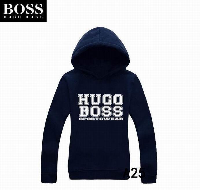 Wholesale Hugo Boss Womens Hoodies for Cheap-010