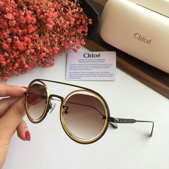 Wholesale Cheap Chloe AAA Sunglasses for Sale