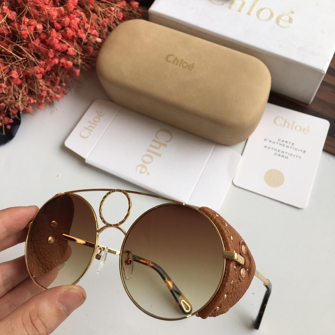 Wholesale AAA Chloe Replica Sunglasses