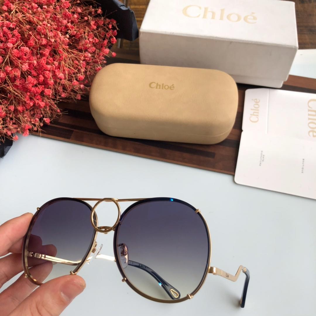 Wholesale Fashion Choe Replica Sunglasses AAA Quality