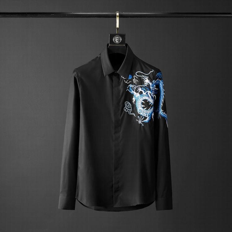 Wholesale Cheap DG Long Sleeve Shirts For Men