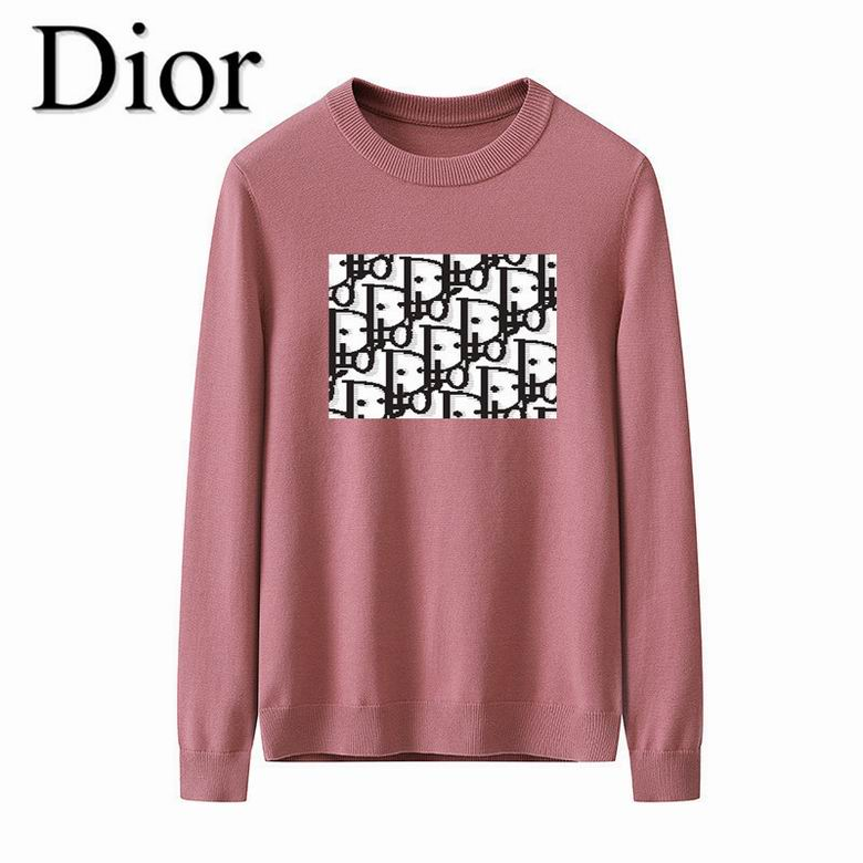 Wholesale Cheap Dio r Men's Sweaters for sale