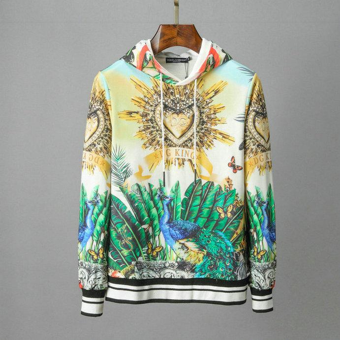 Wholesale Cheap Dolce Gabbana Hoodies for sale