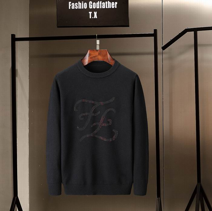 Wholesale Cheap Fendi Mens Designer Sweaters for sale
