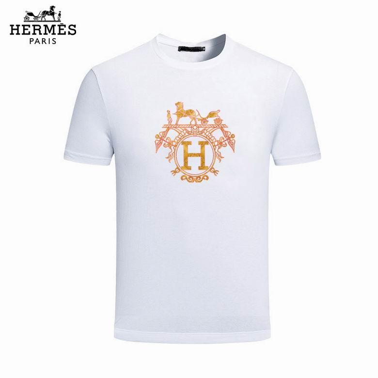 Wholesale Cheap Hermes Short Sleeve T Shirt for sale