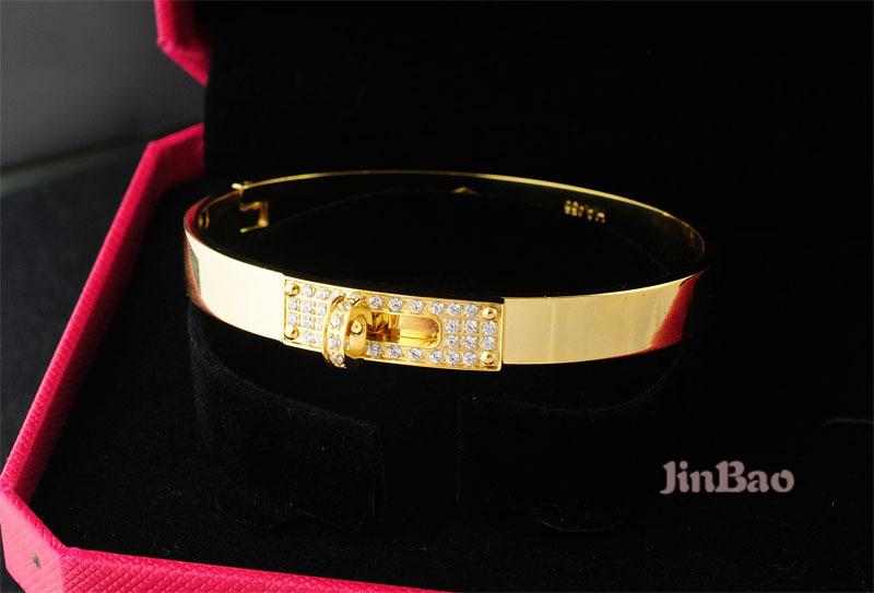 Wholesale Cheap Hermes Desinger bracelet for sale