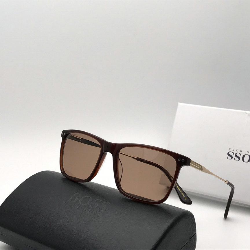 Wholesale Cheap AAA Boss Replica Sunglasses for Sale