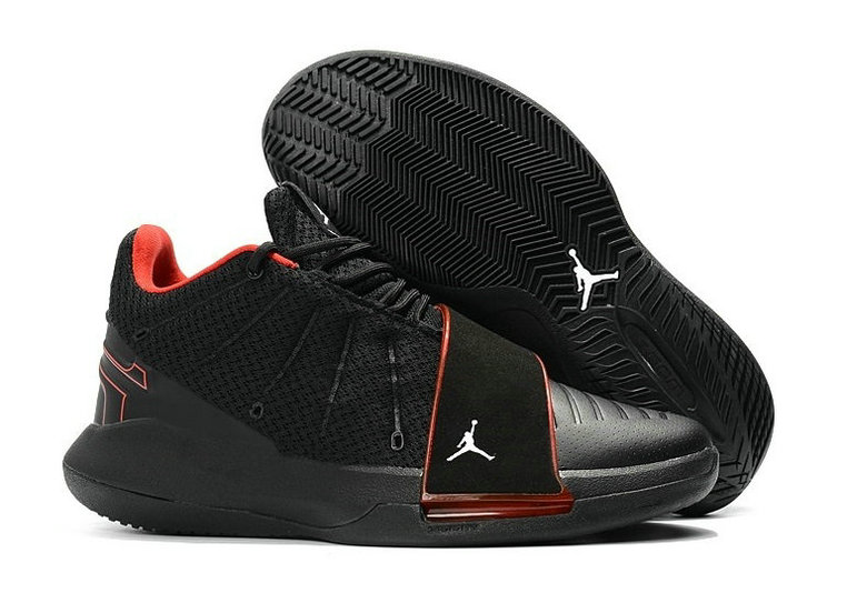 Jordan Cp3.Xi Mens Basketball Shoes-002