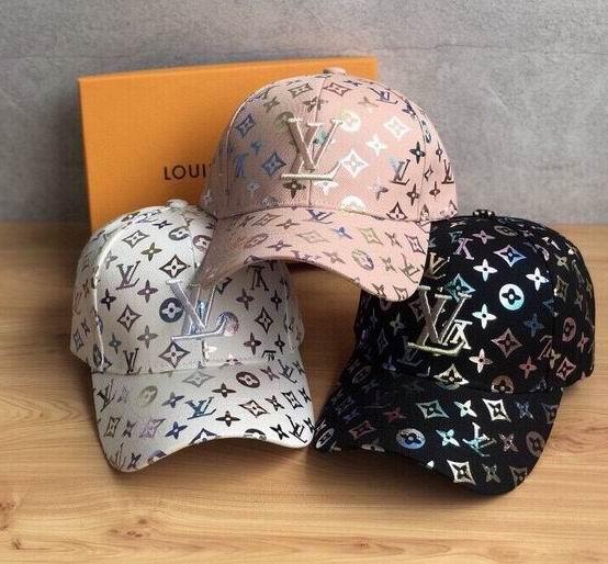 Wholesale Cheap Lv Baseball Caps for sale
