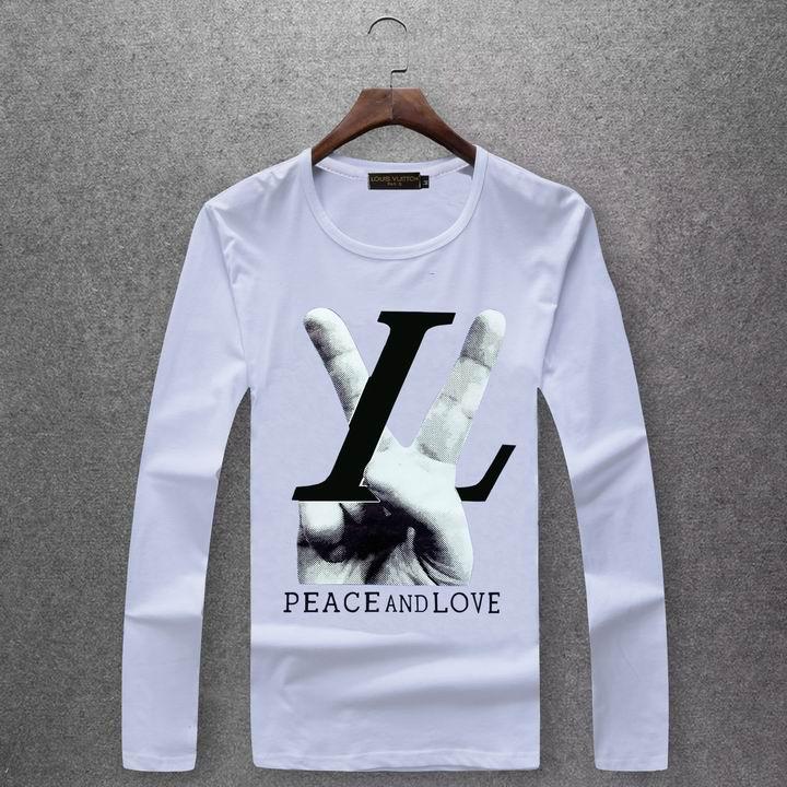 Wholesale Cheap Long Sleeve T Shirts for Men
