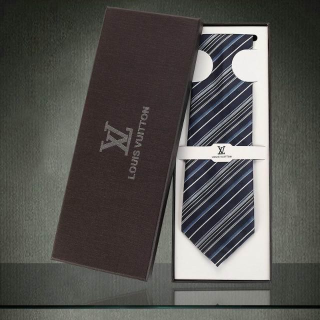 Wholesale Louis Vuitton Replica Ties-036