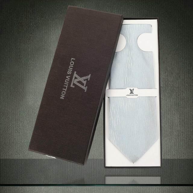 Wholesale Louis Vuitton Replica Ties-050