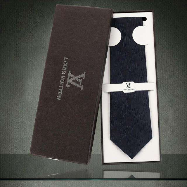 Wholesale Louis Vuitton Replica Ties-052