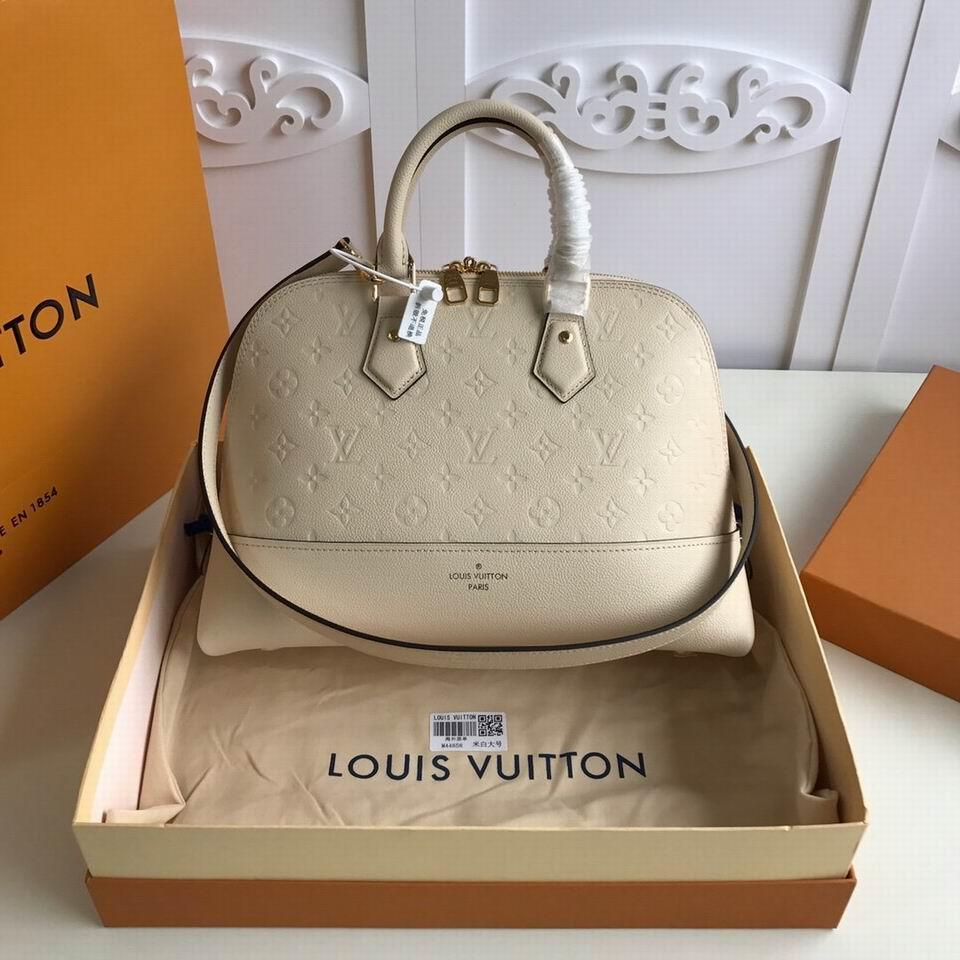 Wholesale Cheap Louis Vuitton Monogram Alma BB Handbags for sale