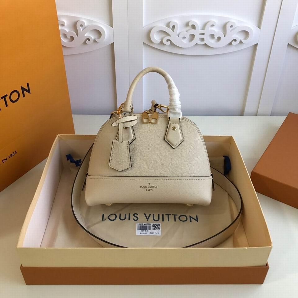 Wholesale Cheap Louis Vuitton Monogram Neo Alma BB Handbags for sale