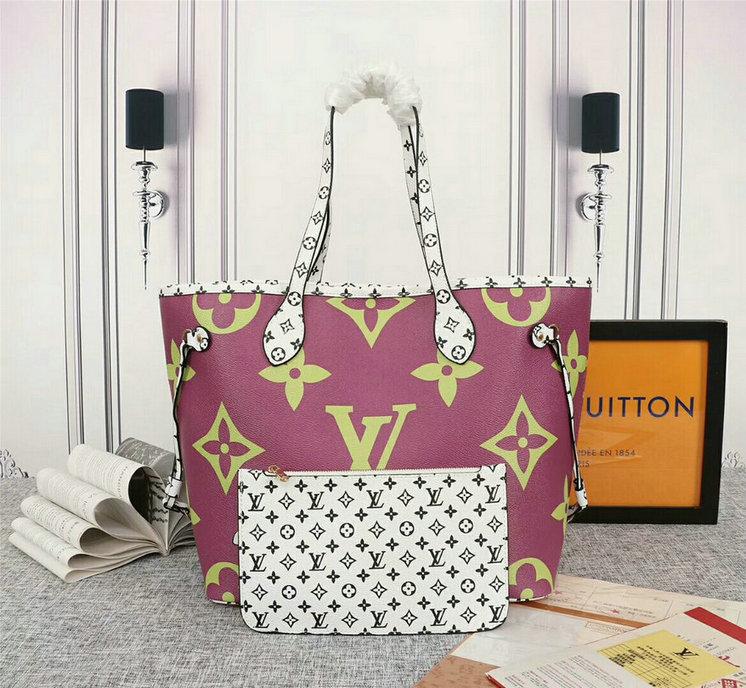 Wholesale Louis Vuitton Neverfull Monogram Giant Mm Handbags for sale