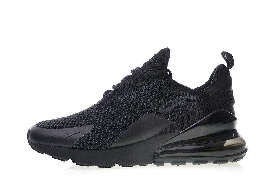 Nike Air Max 270 Black - AH6789-006