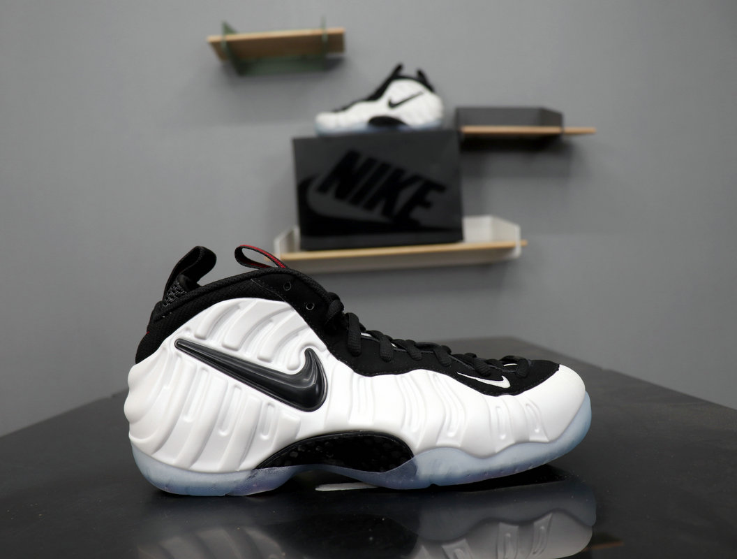 Nike Air Foamposite PRO Pearl 624041-100