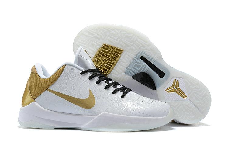 Wholesale Cheap Nike Kobe 5 Basketball Shoes for sale