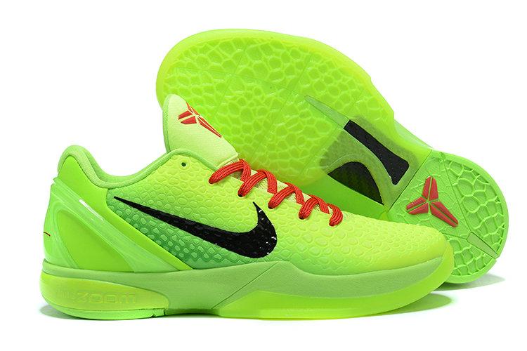 Wholesale Cheap Nike Kobe VI 6 Basketball Shoes for sale