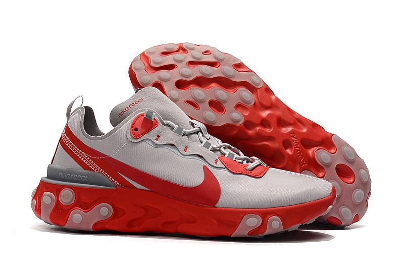 Nike React Element 55 SE Mens Shoes