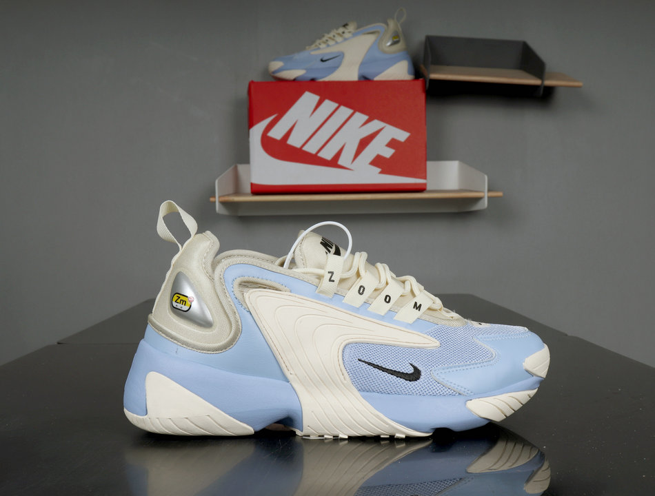 Nike Zoom 2K Sneaker AO0354-400