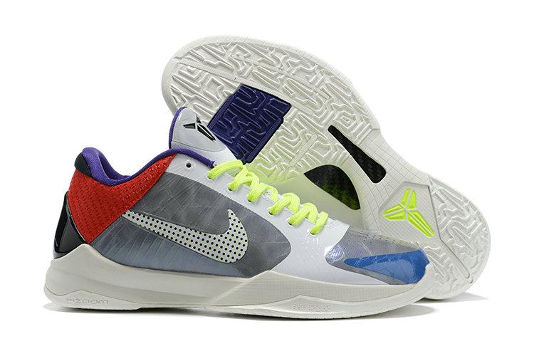 Wholesale Cheap Nike Zoom Kobe 5 Shoes for sale