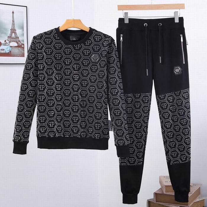 Wholesale Cheap Pp Mens Designer Tracksuits for sale