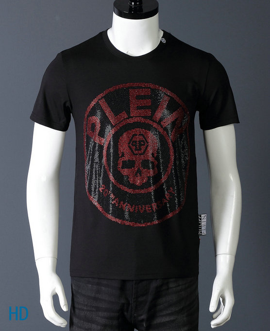 Wholesale Cheap Philipp Plein T-Shirts for Men