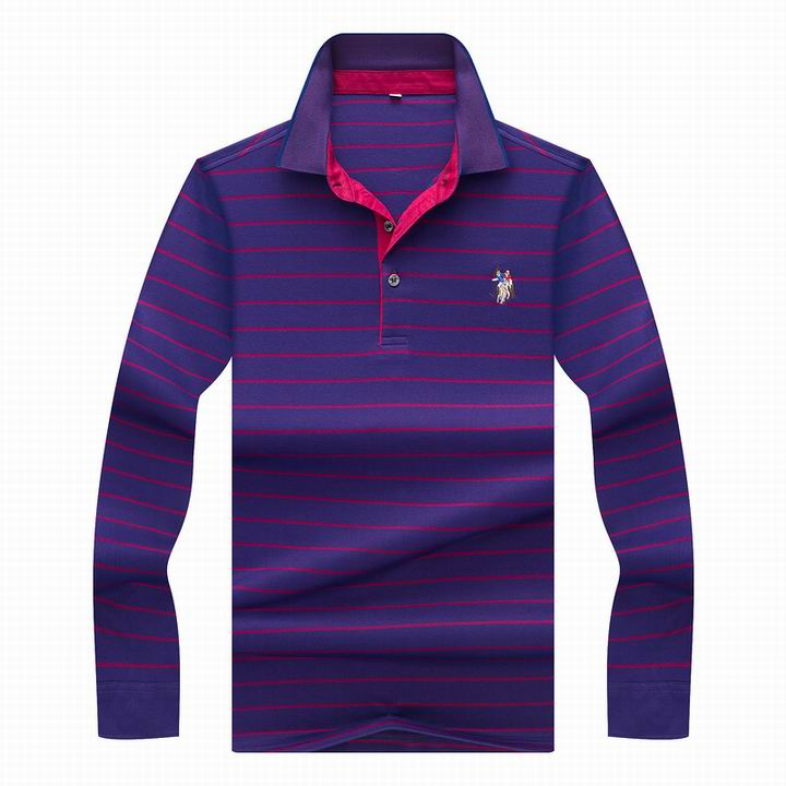 Wholesale Replica Prada Lapel T-Shirts-004