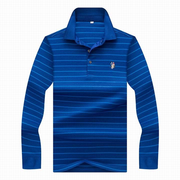 Wholesale Replica Prada Lapel T-Shirts-005