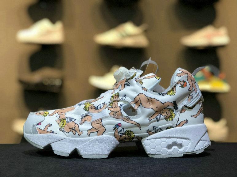 Reebok Instapump Fury LA - Bd4747 Sneakers-012