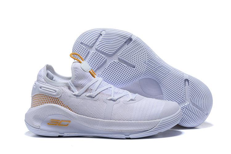 Wholesale UA Curry 6 Basketball Shoes Basketball Shoes for Sale