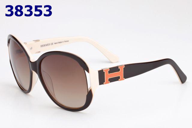 Wholesale Hermes Replica Sunglasses Aaa-003