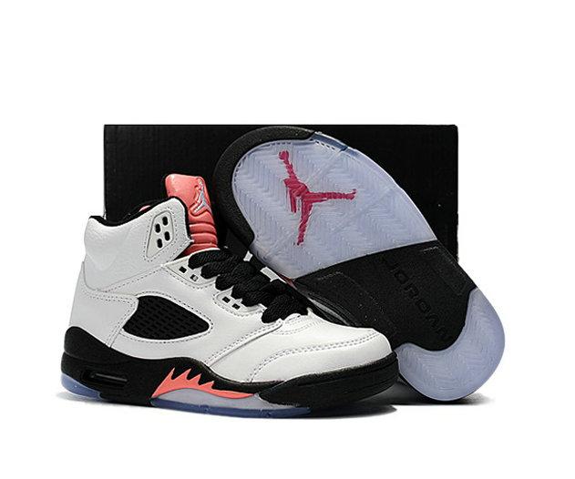 Wholesale Air Jordan V (5) Kids Shoes-003