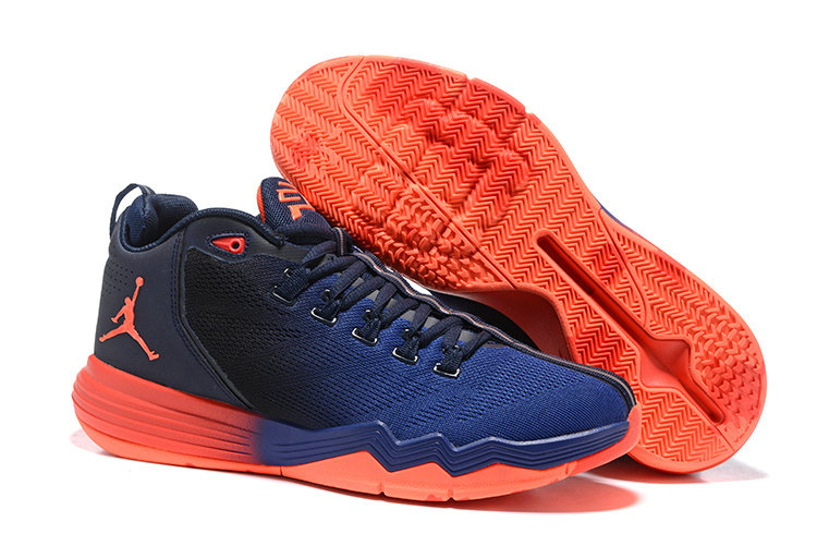 Wholesale Replica Air Jordan CP3.Ix AE Men Basketball Shoes-002