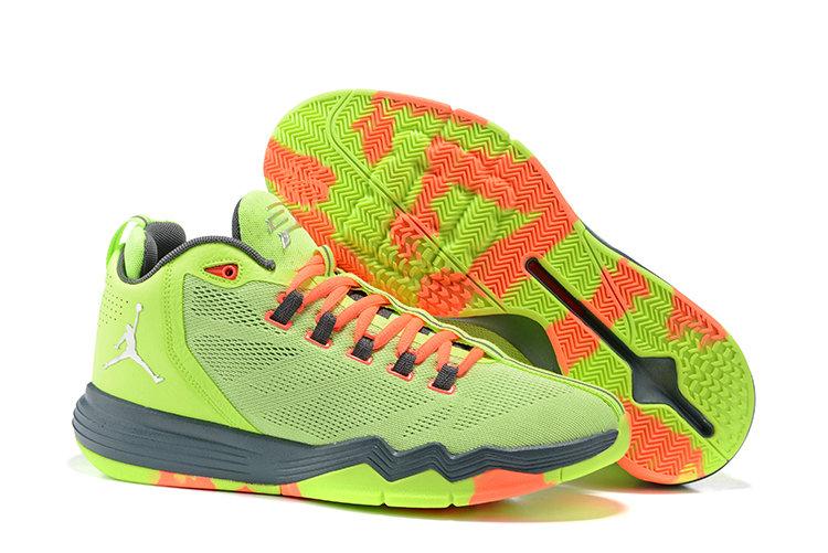 Wholesale Replica Air Jordan CP3.Ix AE Men Basketball Shoes-005