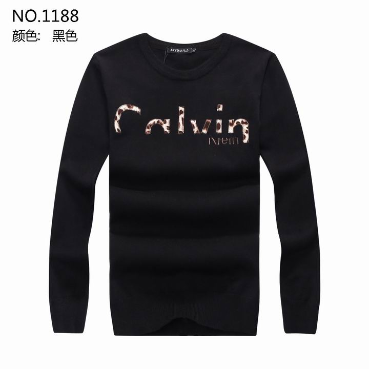 Wholesale Calvin Klein Long Sleeve Sweater-001