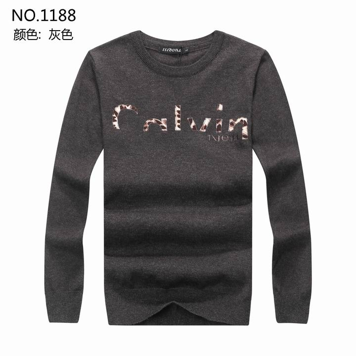Wholesale Calvin Klein Long Sleeve Sweater-003