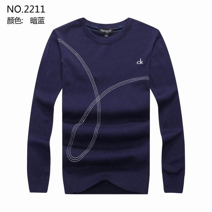 Wholesale Calvin Klein Long Sleeve Sweater-005