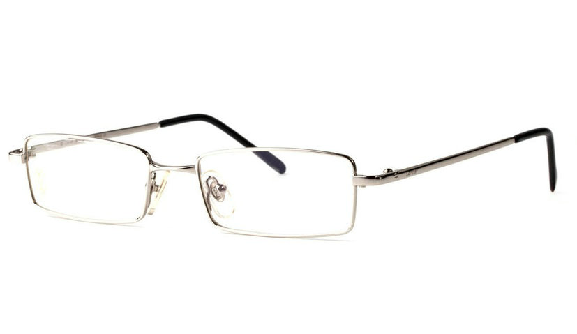 Wholesale Replica Cartier Full Rim Metal Eyeglasses Frame for Sale-010